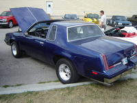 Picture of 1981 Oldsmobile Cutlass