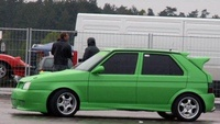 1994 Skoda Favorit picture