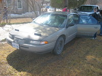 Picture of 1995 Eagle Vision 4 Dr ESi Sedan, gallery_worthy
