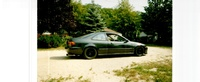 1994 Honda Civic EX Coupe, 1994 Honda Civic 2 Dr EX Coupe picture