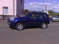 Picture of 2003 Nissan X-Trail, gallery_worthy