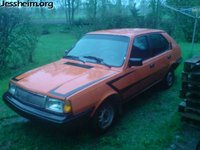 Picture of 1986 Volvo 360, gallery_worthy