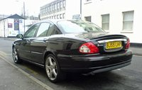 Picture of 2006 Jaguar X-TYPE, gallery_worthy