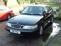 Picture of 1996 Saab 900 4 Dr S Hatchback, gallery_worthy