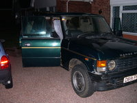 Picture of 1986 Land Rover Range Rover