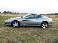 Picture of 2003 Ferrari 456M GT Coupe