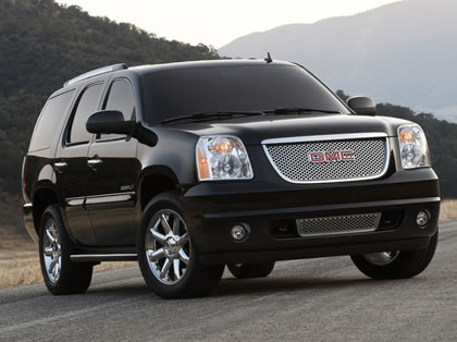Picture of 2008 GMC Yukon XL, gallery_worthy