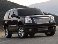 2008 GMC Yukon XL Picture Gallery