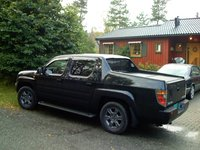 Picture of 2007 Honda Ridgeline, exterior, gallery_worthy