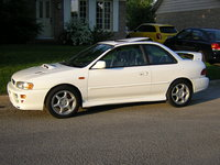 Picture of 2000 Subaru Impreza 2.5 RS Coupe, exterior, gallery_worthy
