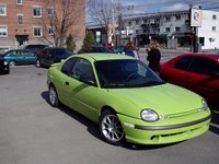 Picture of 1995 Dodge Neon 2 Dr Sport Coupe, gallery_worthy