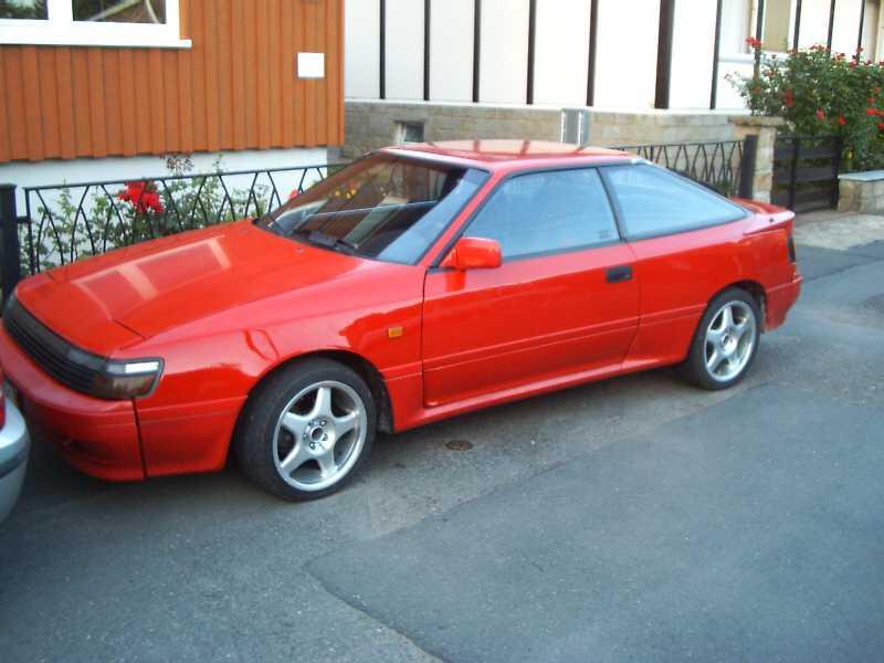 1988 Toyota Celica Pictures Cargurus