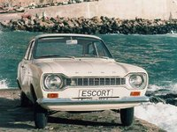 Picture of 1975 Ford Escort
