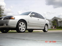 Picture of 2005 Nissan Sentra SE-R, gallery_worthy