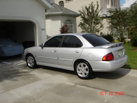 Picture of 2005 Nissan Sentra SE-R