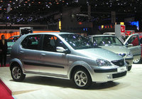 Picture of 2005 Tata Indica, gallery_worthy