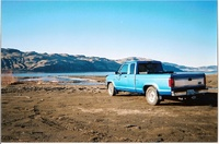 Picture of 1992 Ford Ranger XLT Extended Cab SB