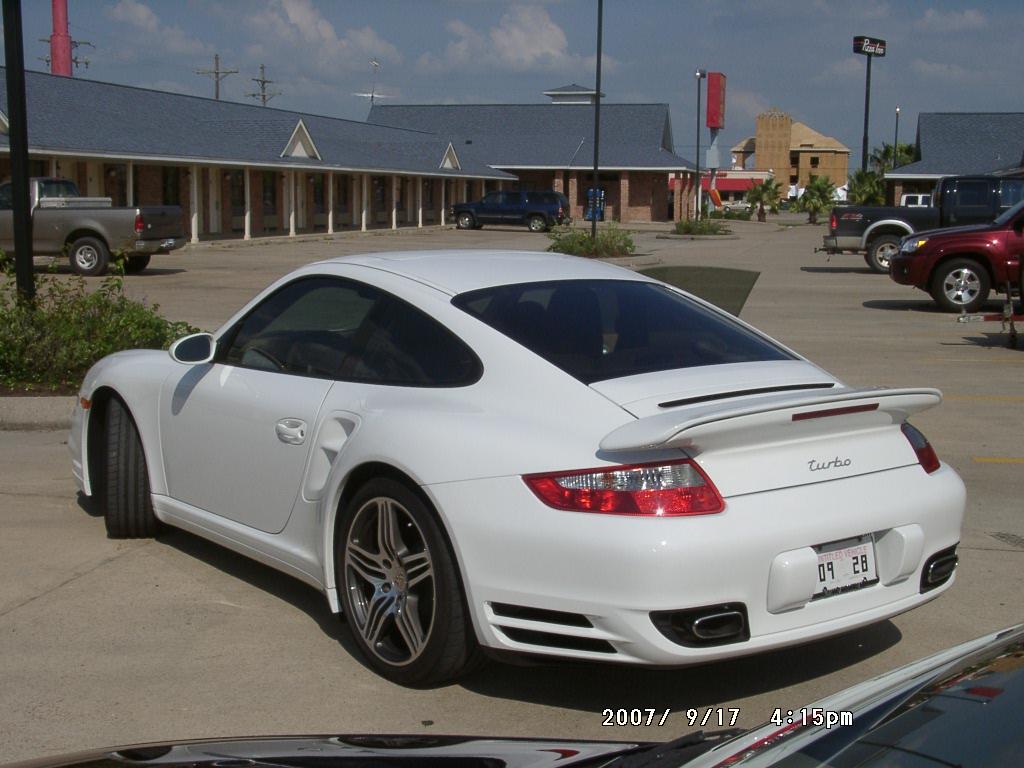 2007 porsche 911 turbo evosport evo3 900 cover car interior design. Black Bedroom Furniture Sets. Home Design Ideas