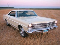 1967 Ford Galaxie picture