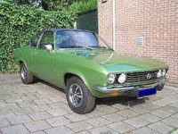 Picture of 1976 Opel Manta