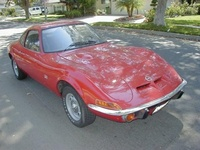 Picture of 1970 Opel GT