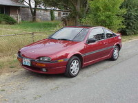 Picture of 1992 Nissan NX 2 Dr 2000 Hatchback