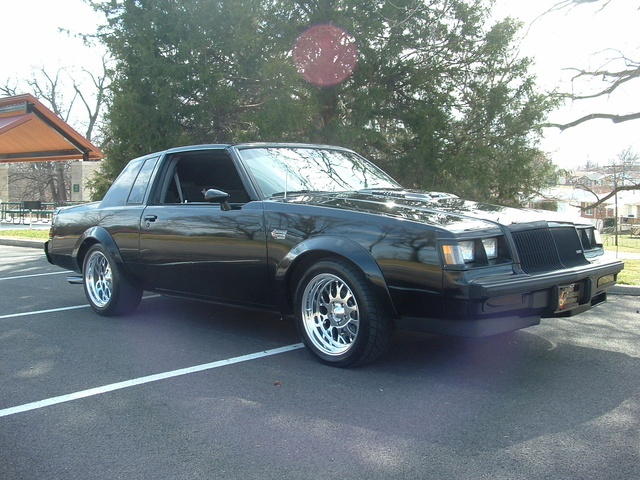 Picture of 1987 Buick Grand National, gallery_worthy