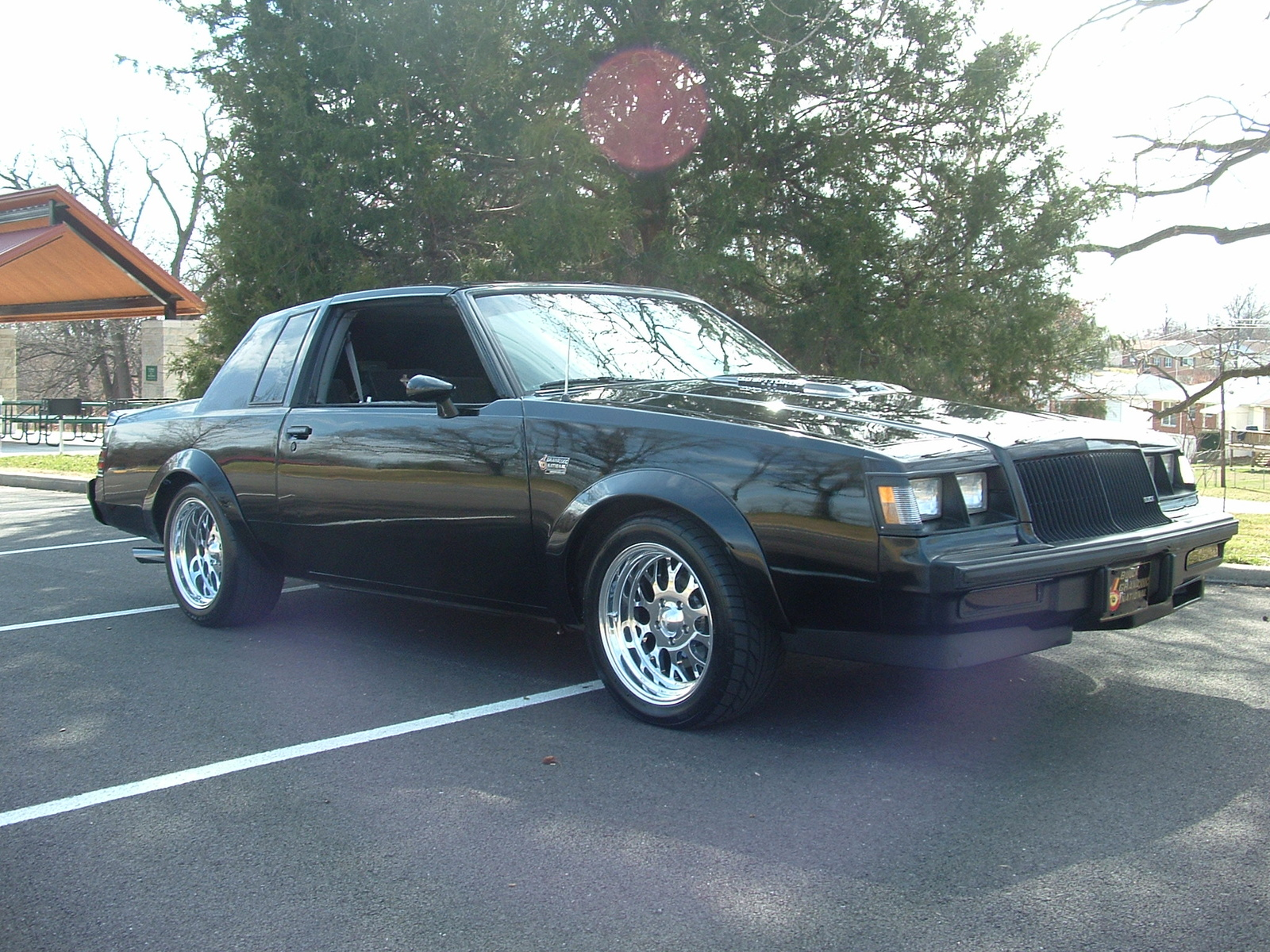 kirban performance buick grand national parts t type auto review. Cars Review. Best American Auto & Cars Review