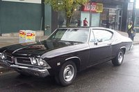 Picture of 1968 Pontiac Beaumont, gallery_worthy