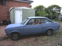 Picture of 1976 Ford Escort