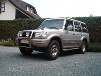 Picture of 1988 Mitsubishi Pajero, gallery_worthy