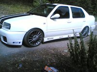 Picture of 1992 Volkswagen Vento, gallery_worthy