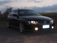 Picture of 2003 Holden Commodore