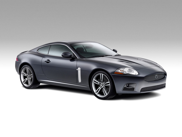 Picture of 2007 Jaguar XK-Series XKR Coupe RWD