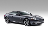 2007 Jaguar XK-Series Overview