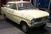 Picture of 1963 Opel Kadett, gallery_worthy