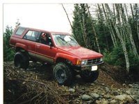 Picture of 1984 Toyota 4Runner, gallery_worthy