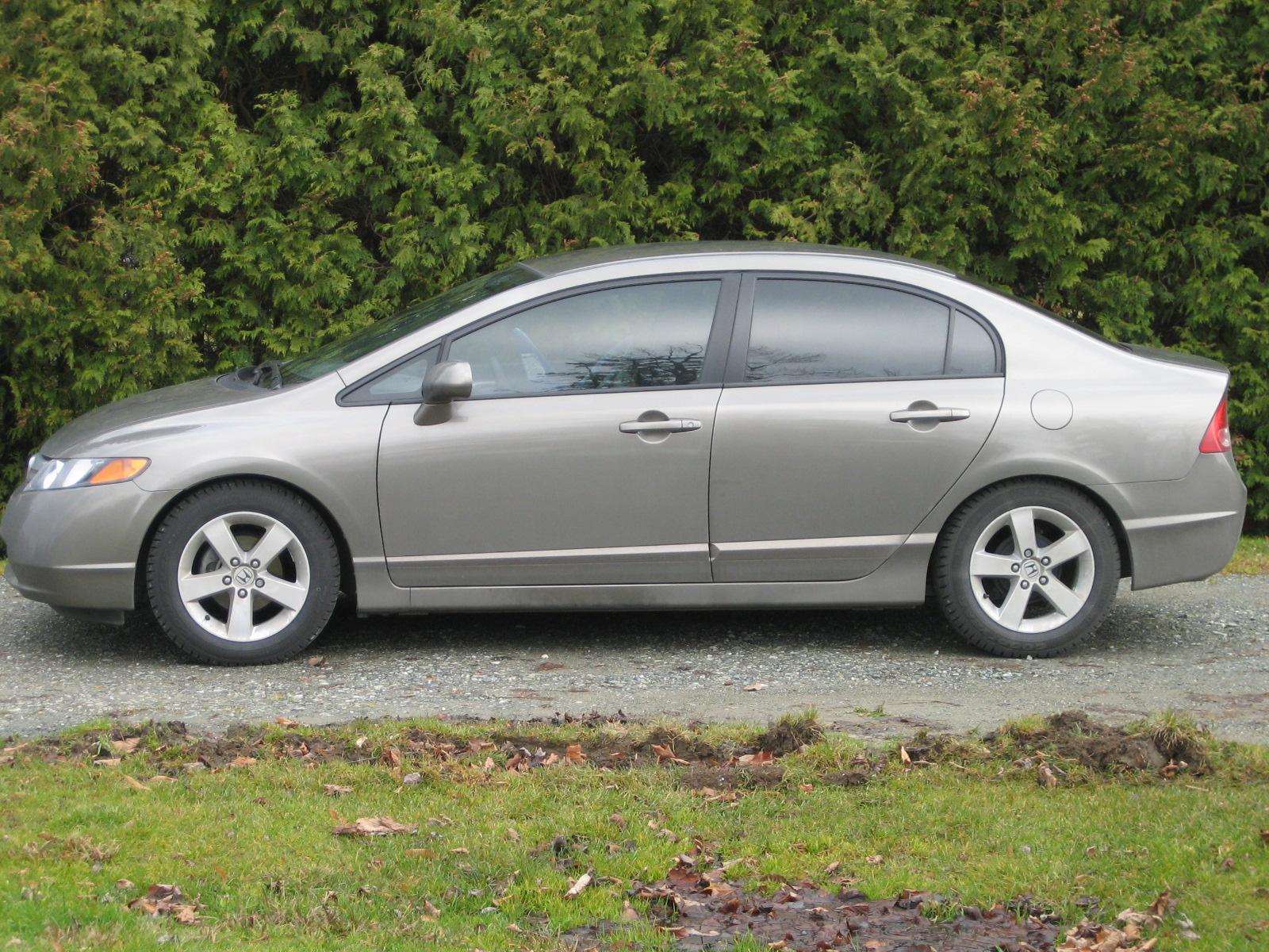 2006 Honda Civic - Pictures - CarGurus