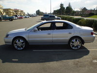 Picture of 2003 Acura TL 3.2TL