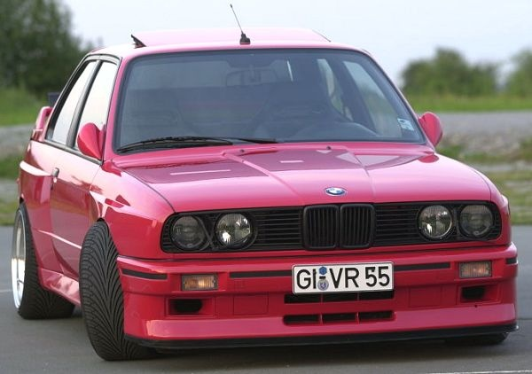 Picture of 1986 BMW M3 M3evo, gallery_worthy