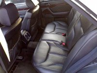 Picture of 1998 Mercedes-Benz S-Class, gallery_worthy