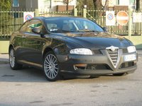 2004 Alfa Romeo GT Overview
