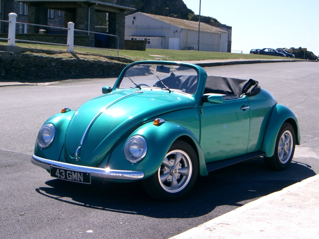 1963 Volkswagen Beetle - Other Pictures - CarGurus