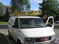 Picture of 2001 GMC Safari Cargo 3 Dr STD Cargo Van Extended, gallery_worthy