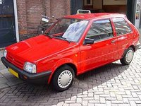 Picture of 1990 Nissan Micra