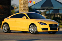 Picture of 2008 Audi TT 3.2 quattro Coupe AWD, gallery_worthy