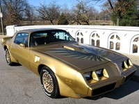1979 Pontiac Firebird Overview
