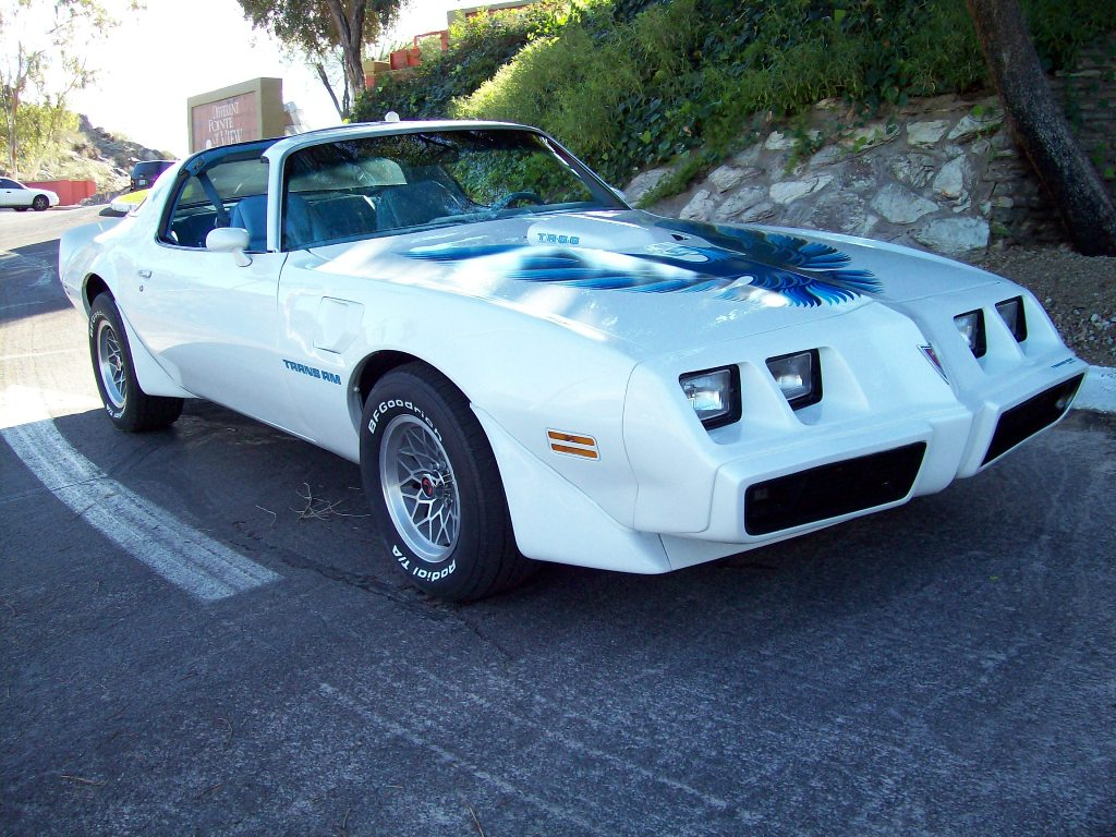 1979 Pontiac Firebird Related Infomation Specifications