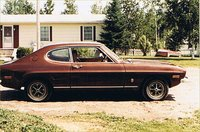 Picture of 1973 Ford Capri, gallery_worthy