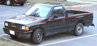 Picture of 1990 Isuzu Pickup 2 Dr S Standard Cab SB